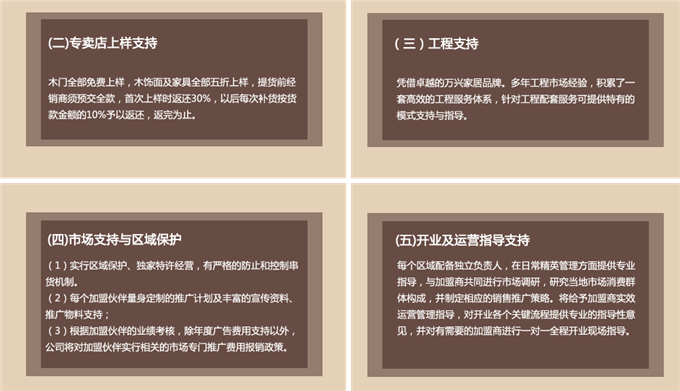 兴丰酒店家具加盟