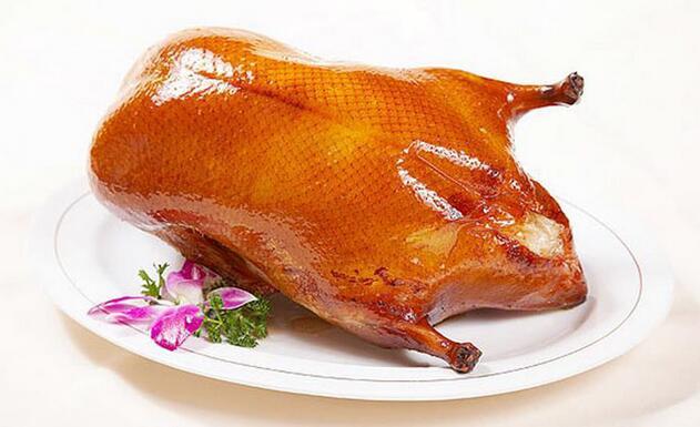 京都烤鸭加盟