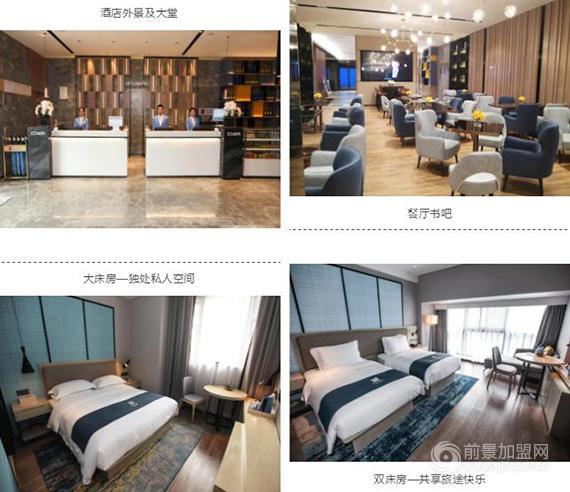 新店开业 | 东呈国际7月新开业酒店第二期