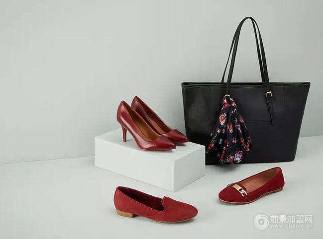 加盟迪欧摩尼鞋包品牌,共谱美丽财富篇章