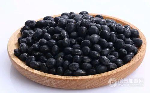 常吃这几种食物,保准你的头发长的又黑又密!