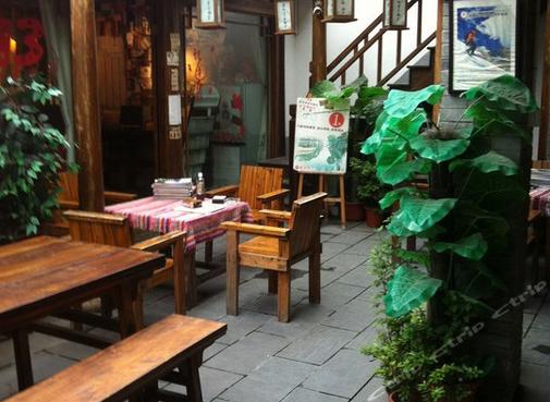 彩云堂酒店