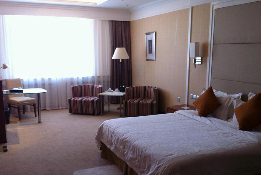 海拉尔酒店