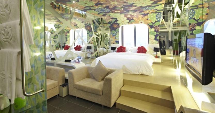 米兰风尚酒店