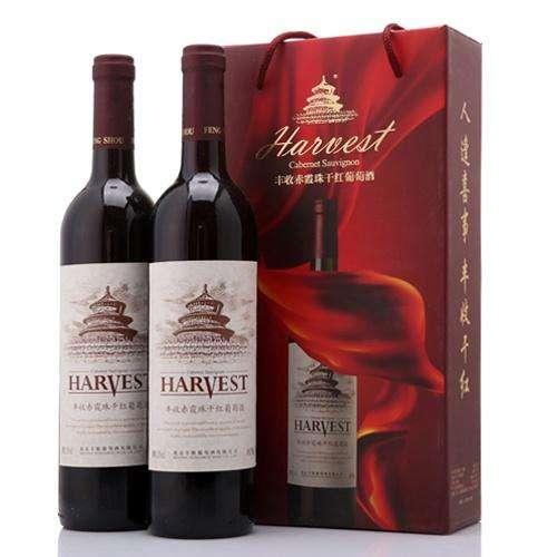 丰收干红葡萄酒加盟