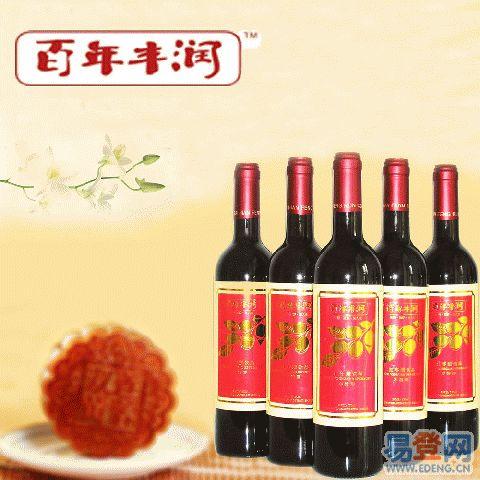 百年丰润红枣醋加盟