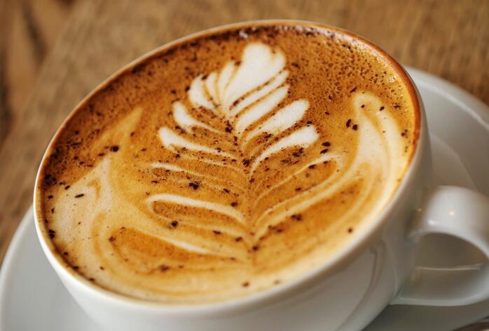 莱福山咖啡