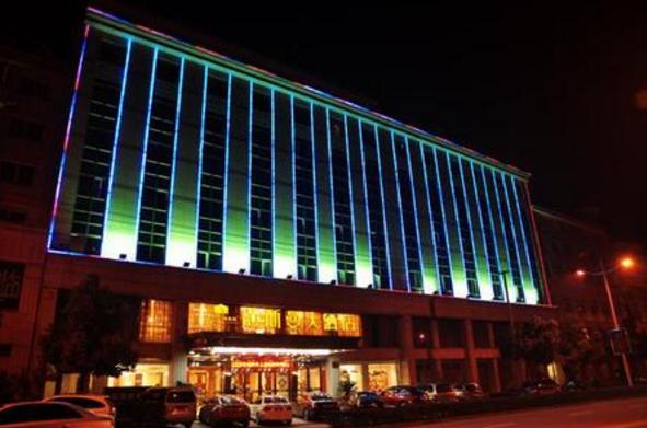 波斯曼酒店