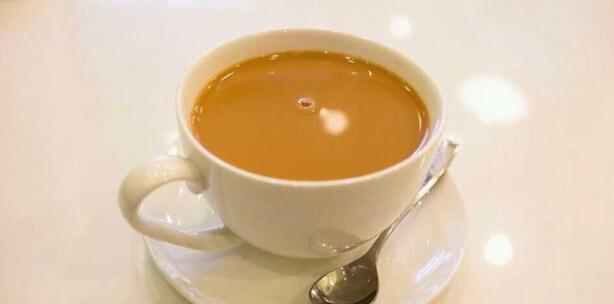 满芬丝袜奶茶