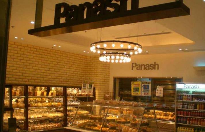 珠海面包店