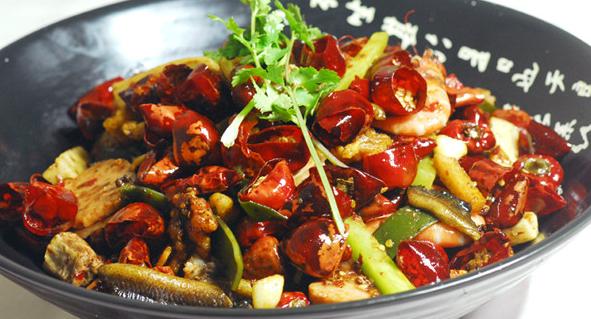 北京麻辣香锅