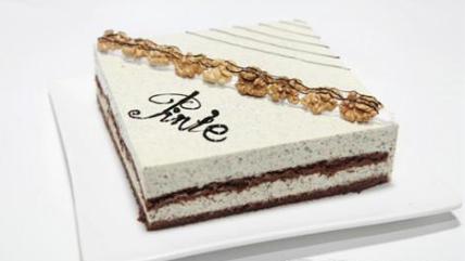 星期五cake甜品