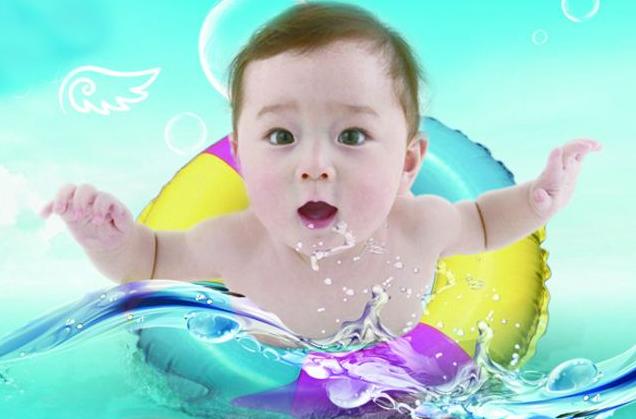 水宝宝游泳馆加盟