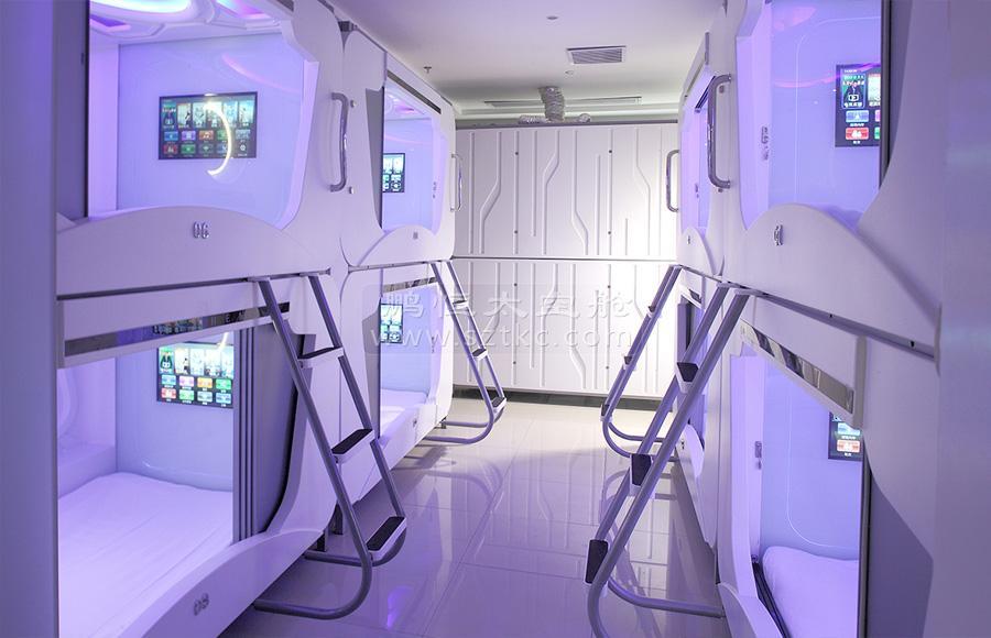 太空舱宾馆加盟