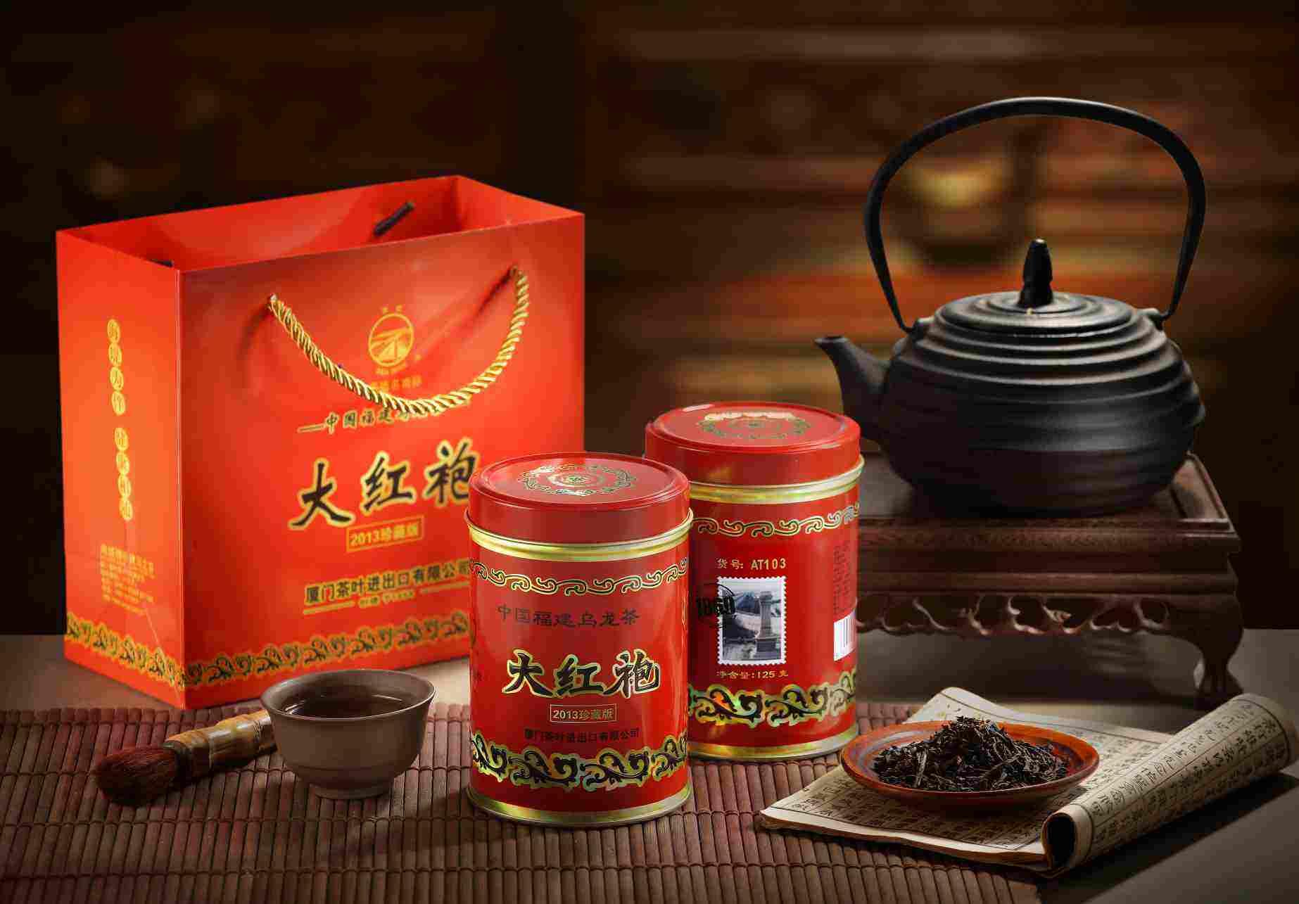 海堤茶叶加盟