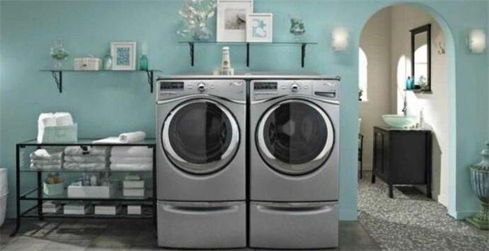 恒协洗衣加盟