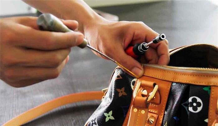 鑫迦南奢侈品皮具护理加盟
