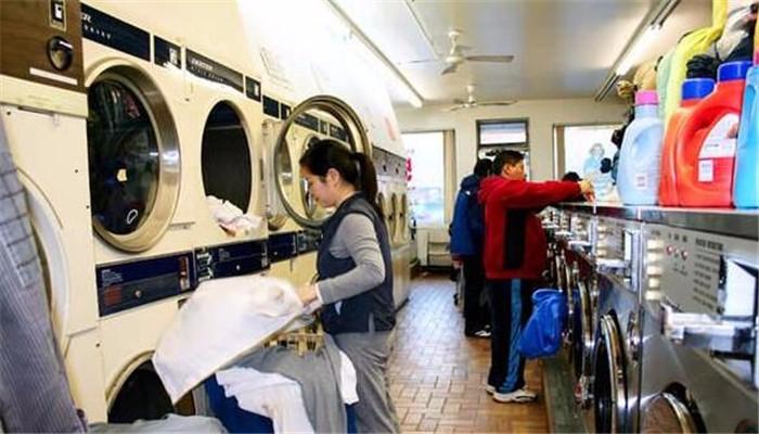 衣美家洗衣加盟
