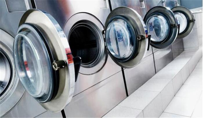 洁士奇洗衣设备加盟