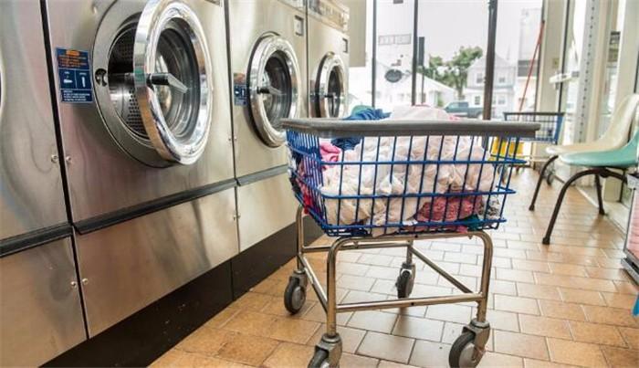潔士奇洗衣設備加盟