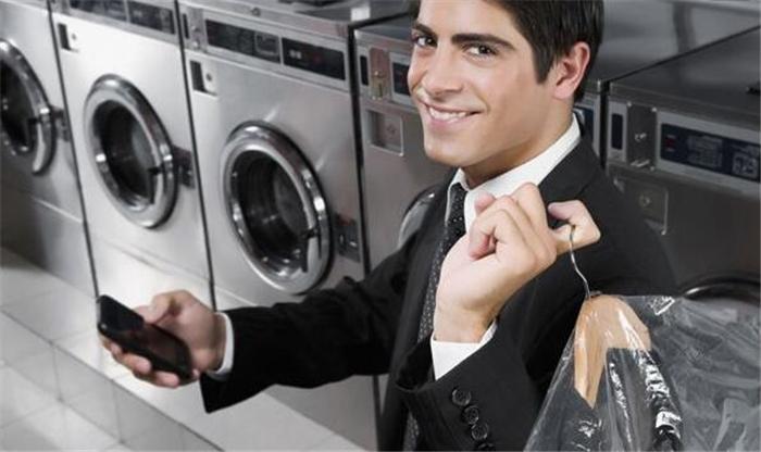 百丝特洗衣加盟