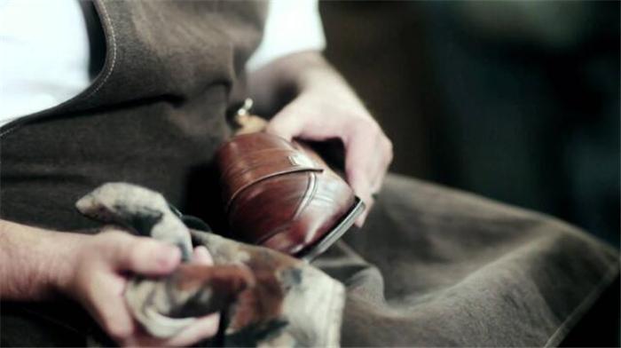鞋保姆皮革养护加盟