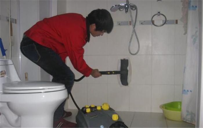 家庭清洗专家加盟