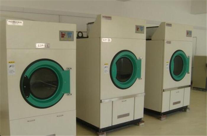 欧洁雅洗衣设备加盟
