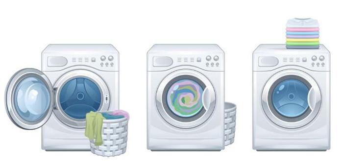 威娜斯洗衣连锁加盟