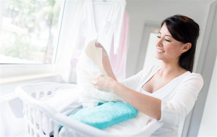 亮洁星洗衣加盟