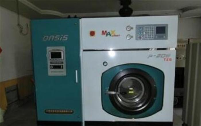 绿洲干洗设备加盟