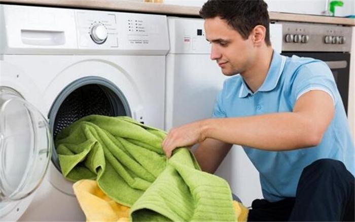 卡博尼洗衣加盟