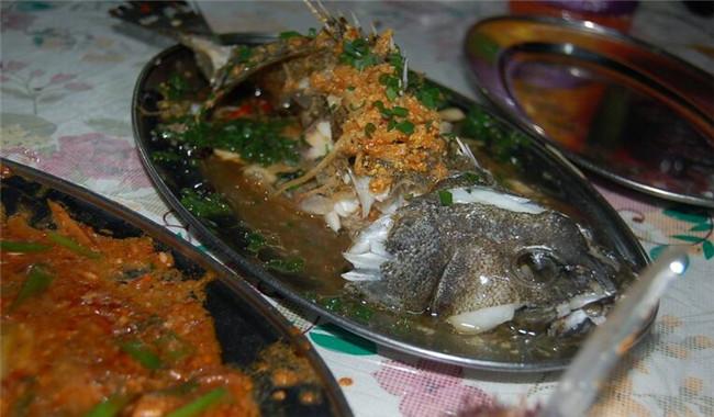 新珠城鱼坊加盟
