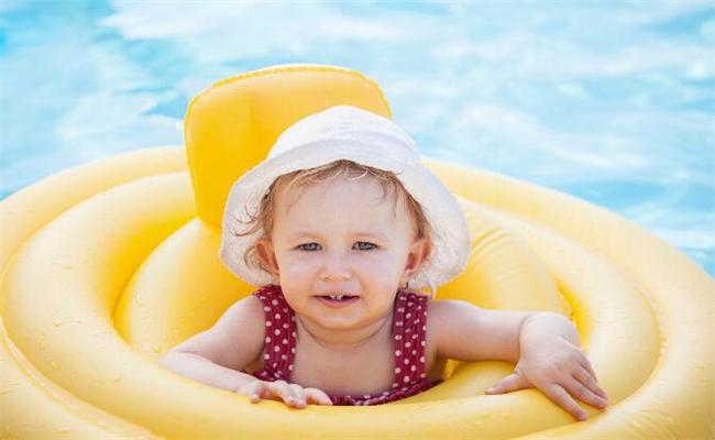 安馨宝宝游泳加盟