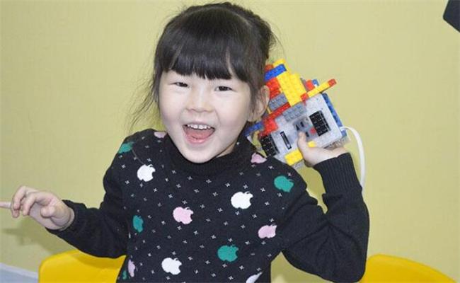 瓦力工厂机器人教育加盟