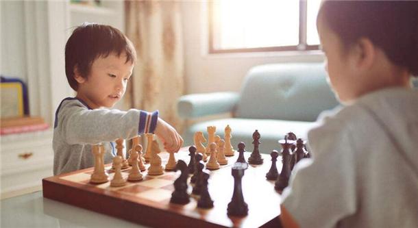 华粤国际象棋教育加盟