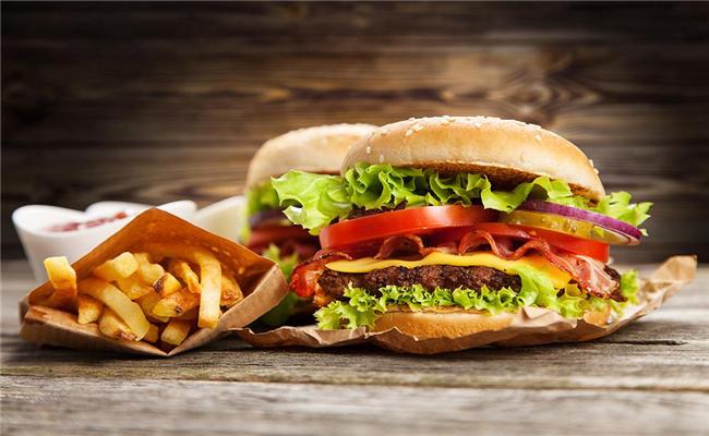 比克利汉堡快餐加盟支持