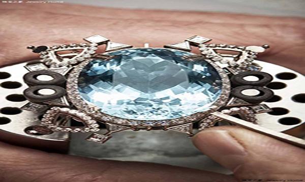 石意珠宝加盟