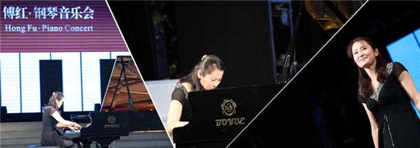 博悦钢琴加盟优势