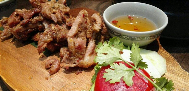 大头虾越式风味餐厅加盟优势