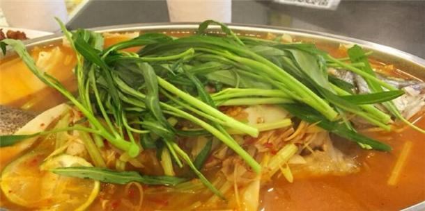 大头虾越式风味餐厅加盟流程
