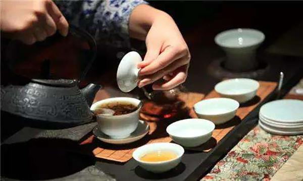 爱喝茶加盟支持