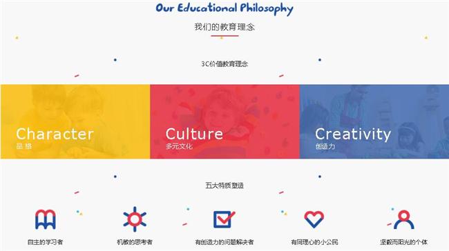 北京伊頓國際幼兒園加盟優勢