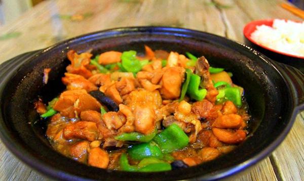 佳莱士黄焖鸡米饭加盟详情