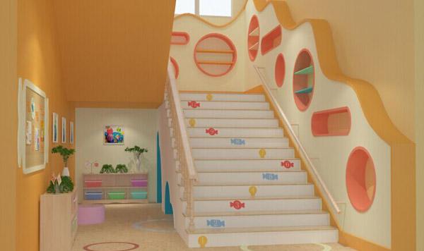 美糖双语幼儿园加盟