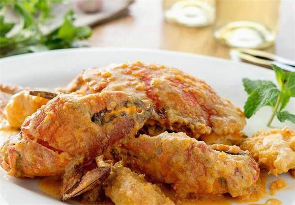蟹密螃蟹主题餐厅加盟条件