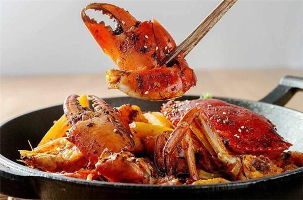 蟹密螃蟹主题餐厅加盟流程