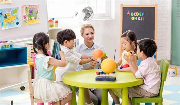 择专教育加盟优势