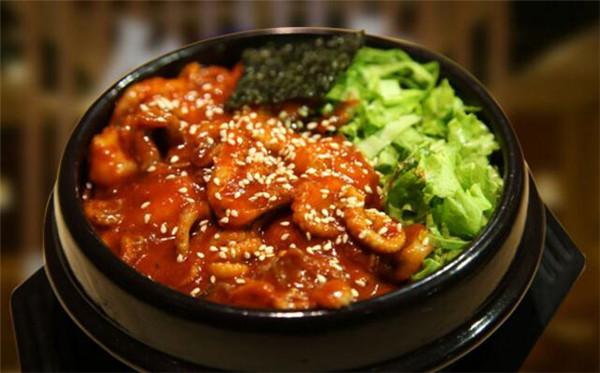 知味石锅拌饭加盟优势