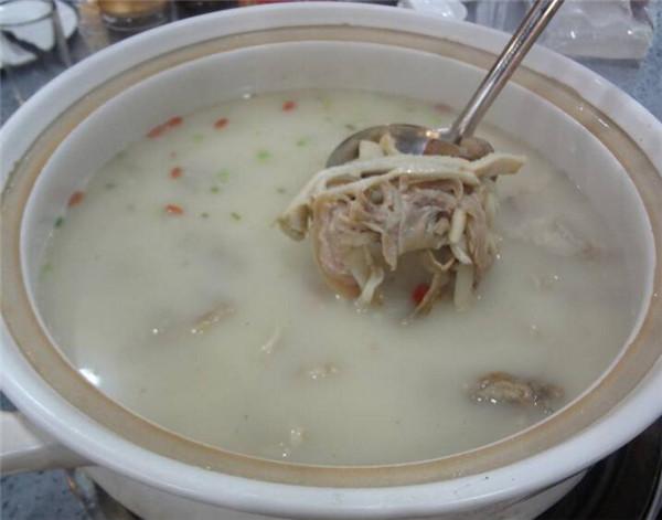 合馨园羊肉汤加盟条件